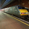 DVT 82303 sits at Marylebone with 68012 on the other end.