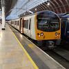 360202 at Paddington on a Heathrow connect service.