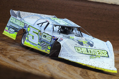 Garrett Alberson