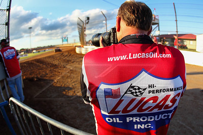 Lucas Oil MLRA Series Photographer Lloyd Collins