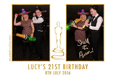 Lucy's 21st - 0001