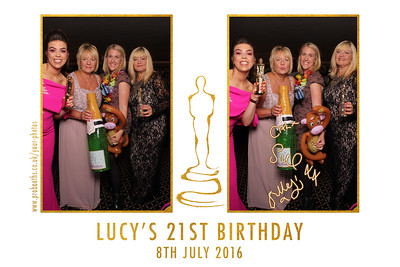 Lucy's 21st - 0005