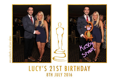 Lucy's 21st - 0027