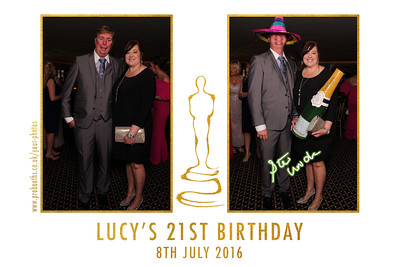 Lucy's 21st - 0006