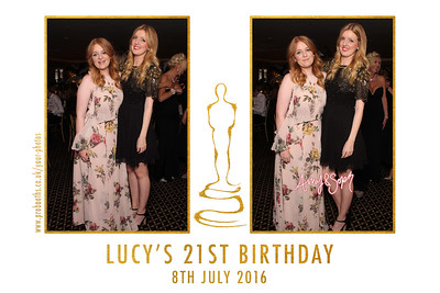 Lucy's 21st - 0017