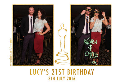 Lucy's 21st - 0022