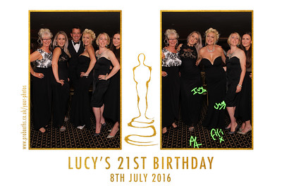 Lucy's 21st - 0020