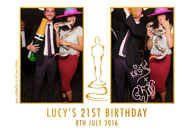 Lucy's 21st - 0013