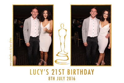Lucy's 21st - 0025