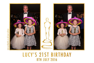 Lucy's 21st - 0014