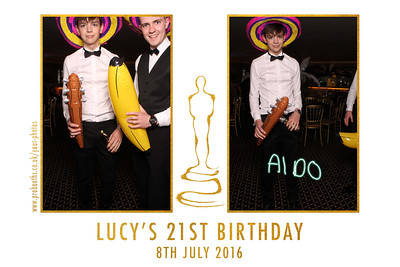 Lucy's 21st - 0003