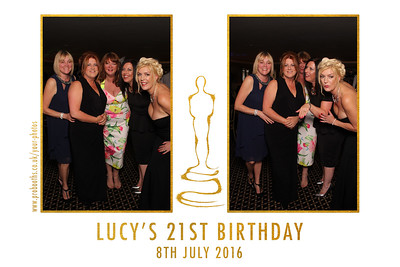 Lucy's 21st - 0009