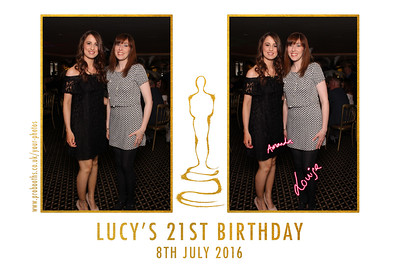 Lucy's 21st - 0016