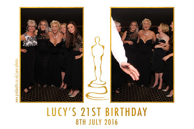Lucy's 21st - 0018
