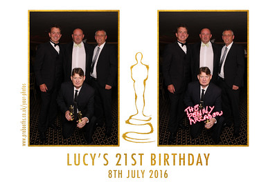 Lucy's 21st - 0012