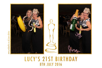 Lucy's 21st - 0021