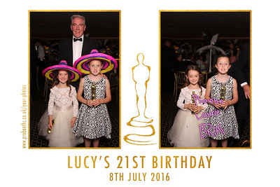 Lucy's 21st - 0015