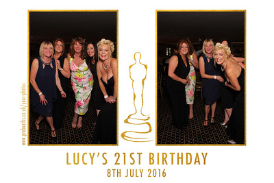 Lucy's 21st - 0010