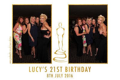 Lucy's 21st - 0011