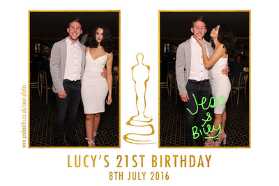 Lucy's 21st - 0026