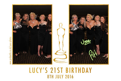 Lucy's 21st - 0019