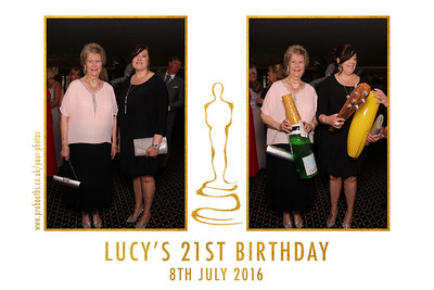 Lucy's 21st - 0007