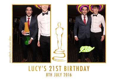 Lucy's 21st - 0024