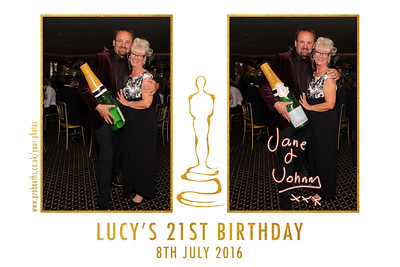 Lucy's 21st - 0023
