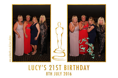 Lucy's 21st - 0008