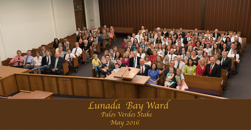 Lunada Bay Ward