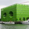 Euronews HQ