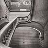 Staircase at the Musée des Beaux-Arts de Lyon