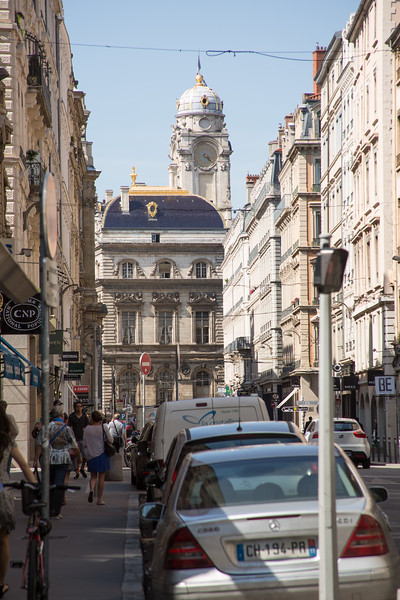 Another Lyon street view