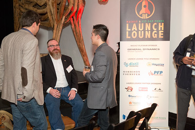 MACH37 and CIT Gap Funds #LaunchLoungeSF