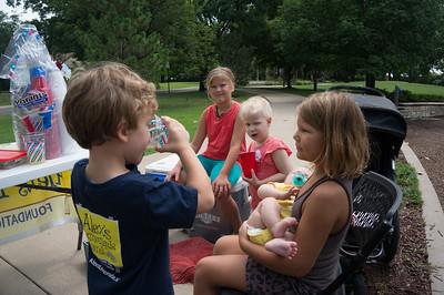 lemonade small talk
