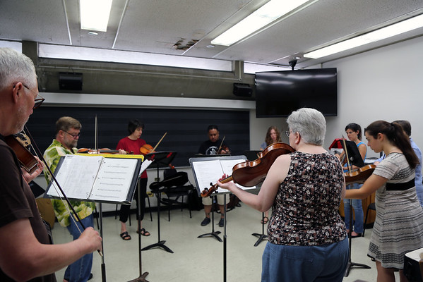 Early Opera Workshop (Orchestra): Fairy Queen