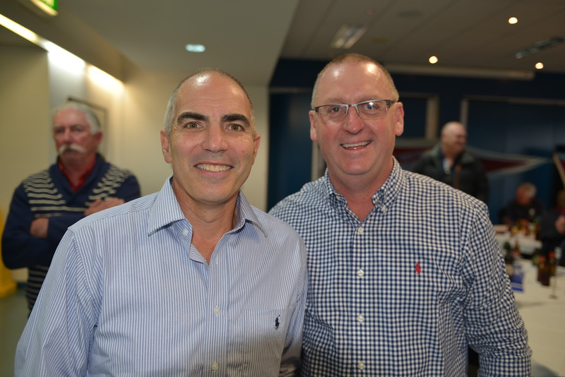 Marcellin Old Collegians Football Club Past Players and Officials Luncheon