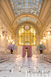MODERN BRIDES EVENT AT THE JULIA MORGAN BALLROOM