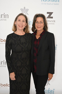 Debra Hershon and Nikki Wood