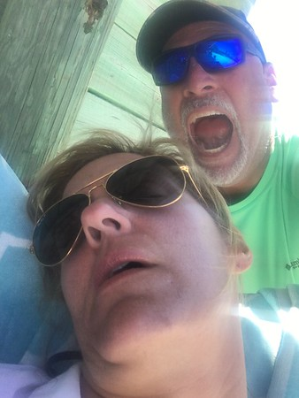 Manasota Beach / Owen's Birthday 4/16