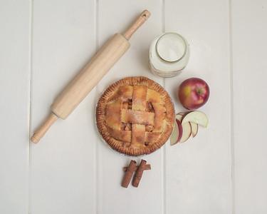 Maine Pie