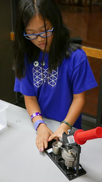 Maker Camp 1