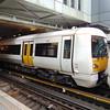 Southeastern Class 376 Electrostar no. 376023 at London Charing Cross.