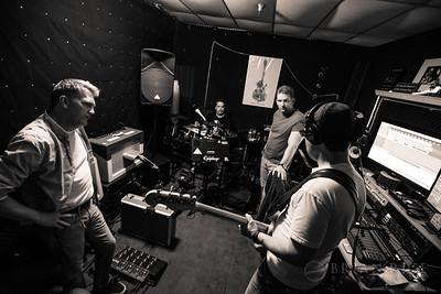 Edison Lights Studio Behind the Scenes 3.19.16