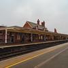 Kettering station.