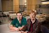 17057 Kim PAtton, CONH Donor Joyce Rutherford Donner 3-9-16