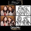 """Prints come in all shapes and sizes. If you can't crop the image to your liking, email me and I'll alter the photo to better accommodate your preferred size(s). 😁  <a href=""""mailto:info@quickdrawphotobooth.com"""">info@quickdrawphotobooth.com</a>"""