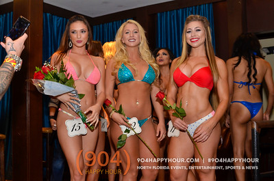 Memorial Day Weekend Bikini Contest @ Suite - 5.26.16