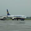 Ryanair Boeing 737-800 EI-FRO at Dublin Airport.