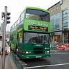 Dublin Bus Official Tour Volvo Olympian Alexander RH 95-D-246 RA246 on O'Connell Street.
